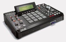 Download MPC 2500 Samples
