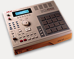 Download MPC 2000 Samples