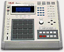 Download MPC 3000 Samples