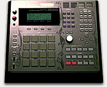 Download MPC 3000LE Samples